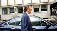 Soccer: Cellino's Leeds takeover at risk after tax verdict