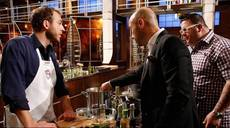 Italian chef crowned MasterChef 2013