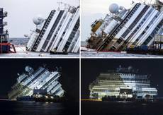 Costa Concordia removal to begin in June