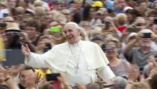 Divorziati, gay e aborto, l'apertura di Francesco