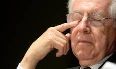 Monti, pronti a soluzioni di governo
