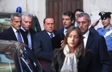 Berlusconi,finita esperienza Pdl governo