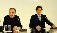Fiat Chrysler Automobiles 'a new chapter' says Elkann