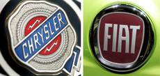 Fiat Chrysler Automobiles to have UK tax home