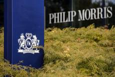 Philip Morris planning 500-mn-euro investment in Bologna