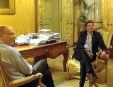 Letta govt's fate set to be decided in next two weeks