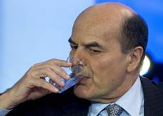 Bersani's condition improves, moved from intensive care