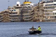 Costa managers 'probed over Concordia tampering'