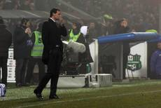 Soccer: Milan sack Allegri after humbling loss