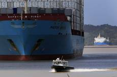 Italian govt keeping close watch on Panama Canal dispute