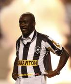 'Clarence Seedorf chosen to coach AC Milan'