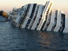 Costa Concordia disaster commemorated on second anniversary