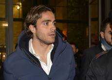 Soccer: Matri completes medical with Fiorentina