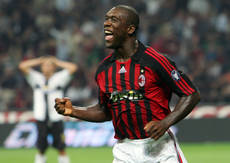 Soccer: Seedorf signs up to be Milan coach till 2016