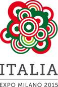 Italy presents logo for Milan Expo pavilion
