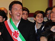Renzi insists does not want to sink Letta