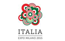 Italy unveils flower-bud symbol for Milan Expo 2015