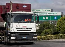 Rome garbage scandal trial to be fast-tracked
