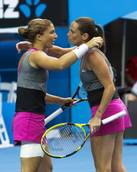 Tennis: Errani-Vinci retain Australian Open doubles title