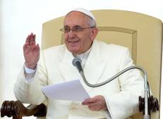 Internet 'gift from God' says pope