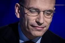Letta tells European leaders Italy ready for presidency