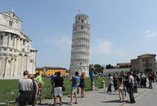 'Mafia mulled attack on Leaning Tower of Pisa'