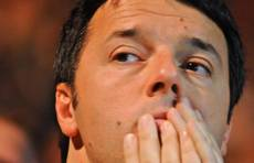 Renzi leaps to president's defence after serious insult