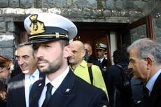 Italy claims credit for softening in marine case
