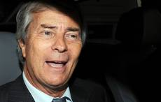 Italian stocks watchdog bans Vincent Bolloré