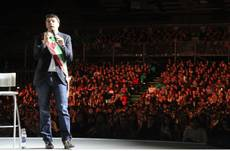 Renzi say election-law deal can't be overhauled