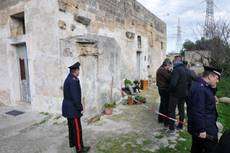 Two dead in building collapse in Lecce