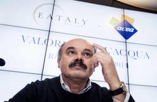 Eataly founder planning 'Green Pea' shopping venture