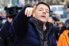 Triumphant Renzi strikes new election-law deal