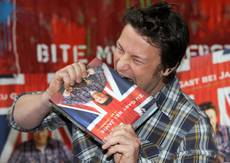 Jamie Oliver ditches British restaurants in favor of Italian