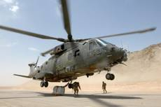 AgustaWestland directors probed over copter asbestos