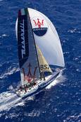 Maserati skipper Soldini prepped for new ocean challenge