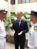 Italian marines case delayed pending high court decision