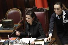 M5S to appeal to Constitutional Court against House Speaker