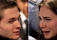 'Put yourself in my shoes' Sollecito tells ANSA