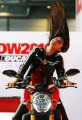 Ducati hits new record in motorcycle sales