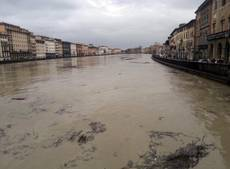 Heavy rain, snow pounds Italy