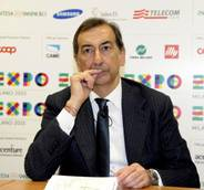 'Italian change of government will not affect Expo'