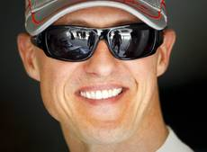 Schumacher 'not skiing recklessly' in fall, footage shows