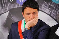 Renzi's Jobs Act takes centre stage of political debate
