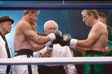 Stallone, De Niro team up for boxing film 'Grudge Match'