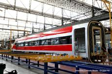 New high-speed trains to enter service for 2015 Milan Expo