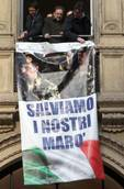 Indian Supreme Court to rule on Italian marines Tuesday
