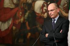 Letta to quit as premier, Renzi set to take over