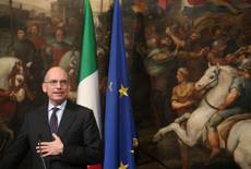 Letta says 'reshuffle' not enough