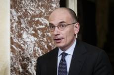 Industry chief unimpressed with Letta's policy pact